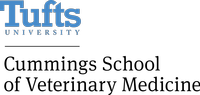 Cummings School of Veterinary Medicine at Tufts University Logo