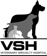 Veterinary Specialty Hospital Logo