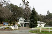 Slate Creek Animal Hospital Logo