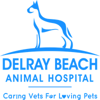 Delray Beach Animal Hospital Logo
