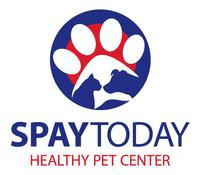 SpayToday Heathy Pet Center Logo